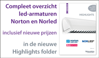 Highlights folder Norton en Norled oktober 2014