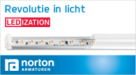 Norton Ledization: revolutie in licht