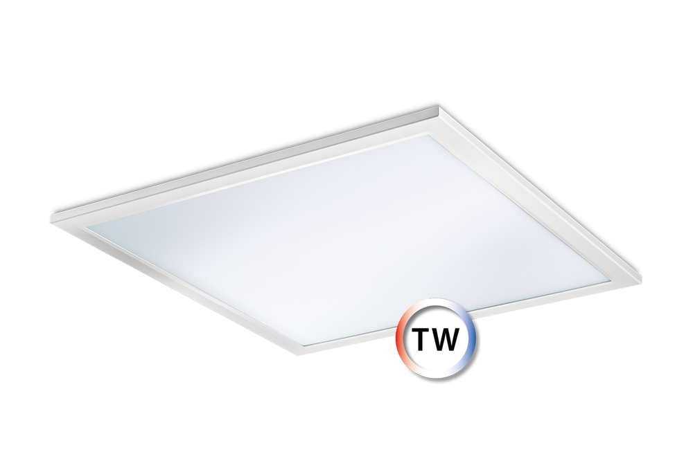 Introductie Tunable White panel LPS-O TW / LPS-P TW